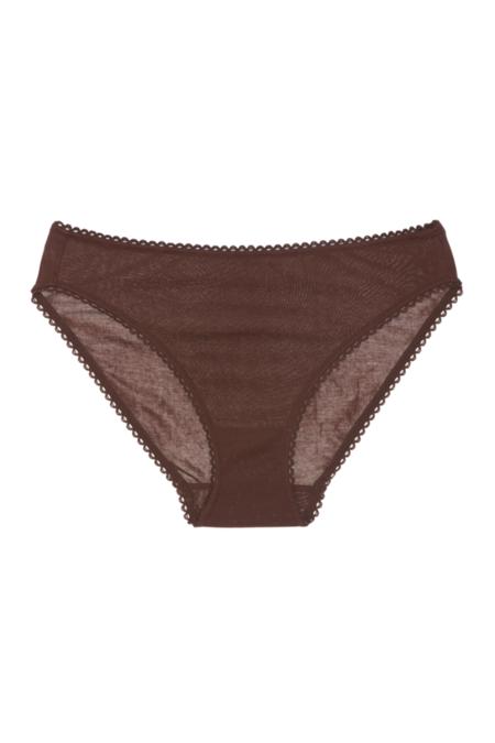 Araks Isabella Panties - Clove
