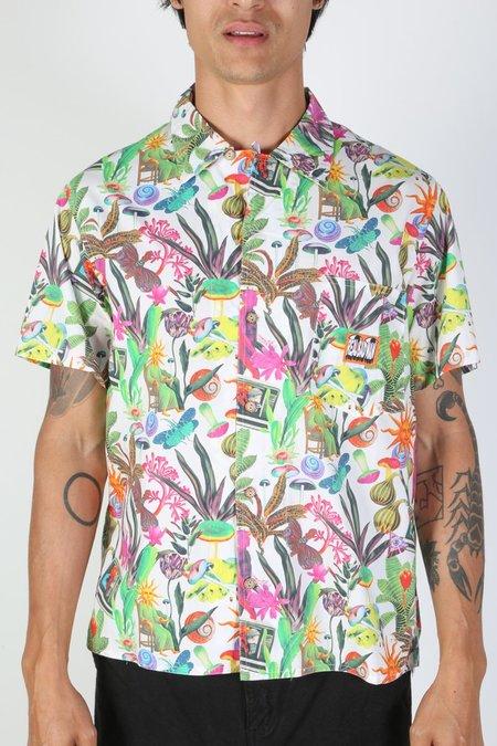 Realbadman PSYCHEDELICA VACATION Shirt