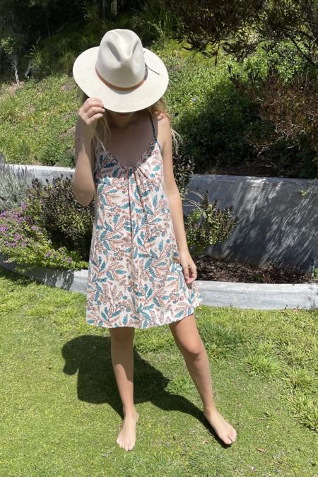 Tysa Perfect Short Dress - Awakening