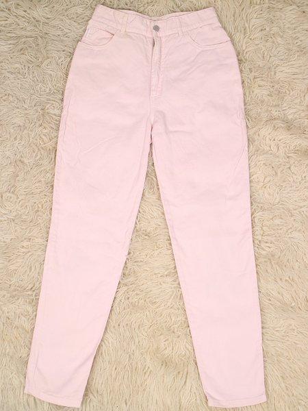 Erin Templeton 80s baby BONGO jeans - pink