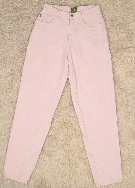 "Erin Templeton 29"" pink esprit jeans"