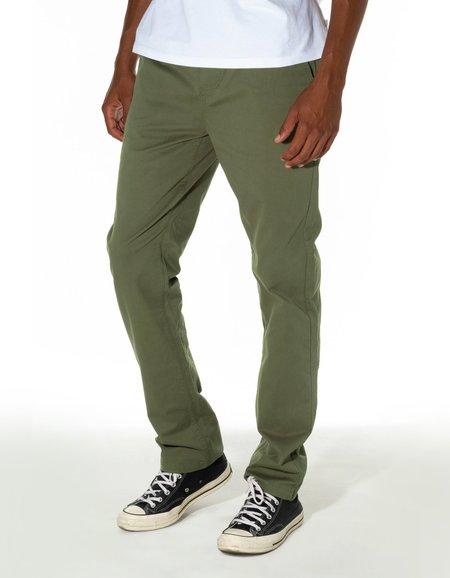 Katin Stand Pant - Army