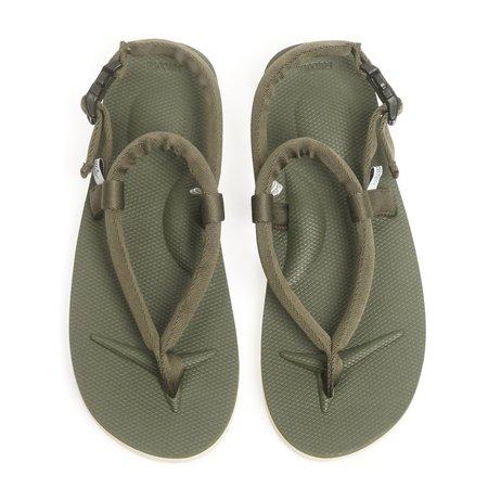Suicoke KAT-2 Sandal - Olive