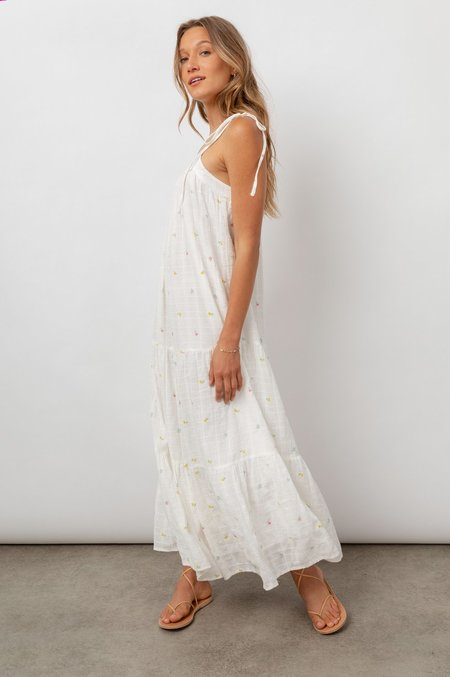 Rails Rosemary Dress - Mini Bud
