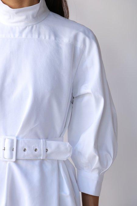 Rachel Comey Agathon Dress - Optic White