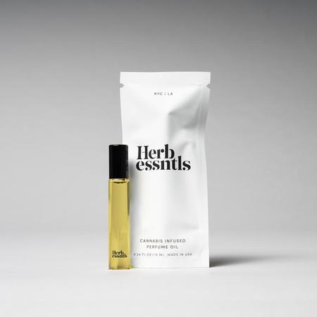 unisex HERB ESSENTIALS Perfume Oil