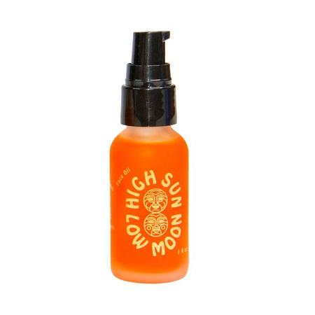 HIGH SUN LOW MOON Ode to Venus Face oil