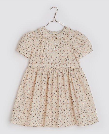 KIDS Little Cotton Clothes Phoebe Dress - Petal Floral