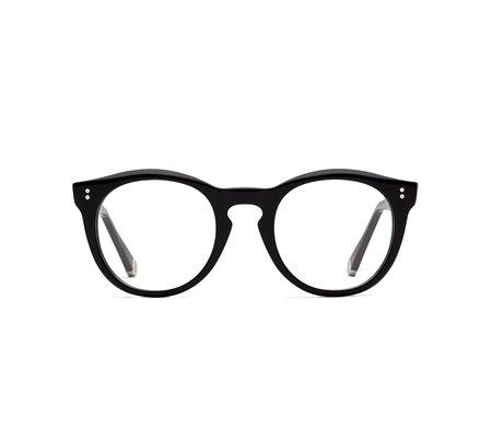 RetroSuperFuture Numero 28 Nero Glasses