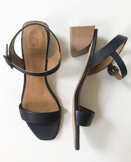 Coclico Oh Sandal - Navy