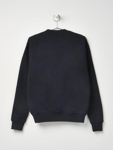 Ami De Coeur Sweatshirt - Noir