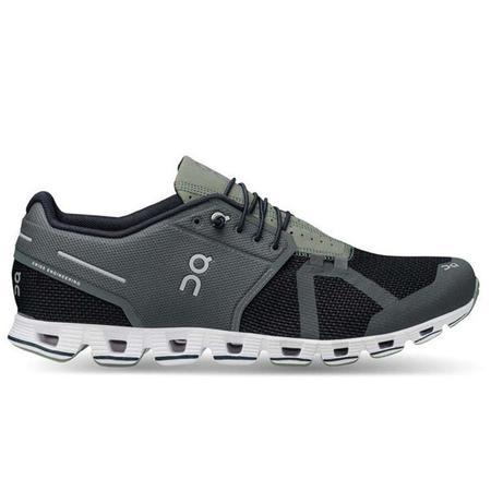 ON Running Cloud sneakers - Lead/Black