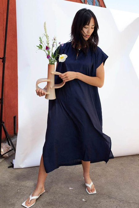 Seek Collective Dee Caftan dress - Midnight