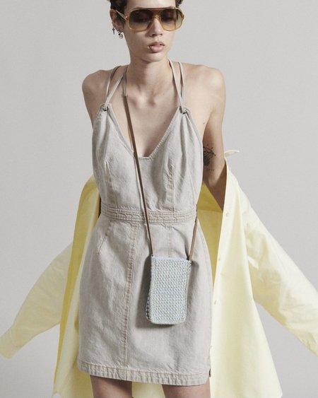Rachel Comey Pasco Dress - Khaki
