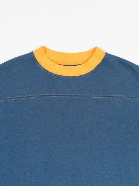 archie Yoke Shirt - Sanger/Sun