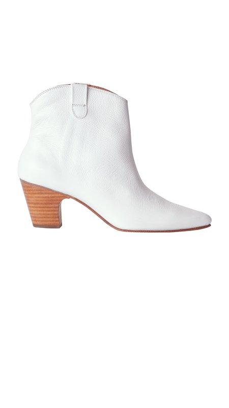 Rachel Comey Tuo Boot - white