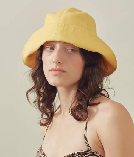 Clyde Sunbeam Hat - Sorbet