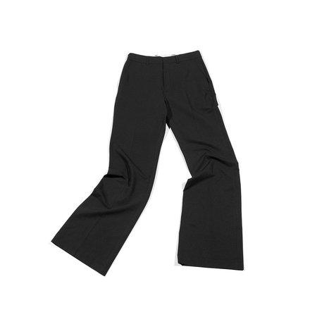 Hope Walk Trousers - Black