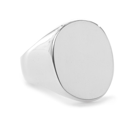 Tarin Thomas Harvey Signet Ring