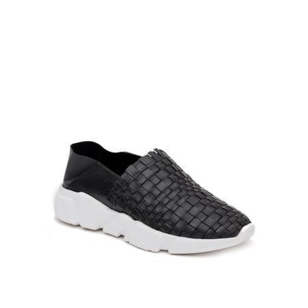 ATELIERS FINLEY WE19 shoes - BLACK