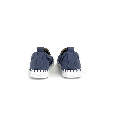 Ilse Jacobsen Tulip 140 shoes - Blue Grey