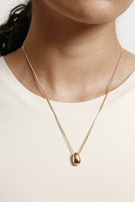 Wolf Circus Moe Necklace - Gold