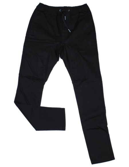 Zanerobe Salerno Chino - Black