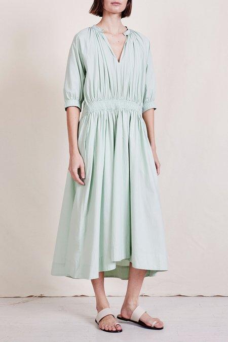 Apiece Apart Cubano Dress - Mint