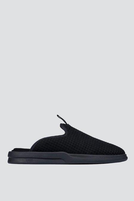 LUSSO CLOUD Pelli shoes - Jet Black