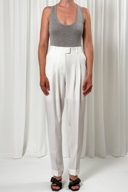 BIRGITTE HERSKIND Brenda Pants - Off White