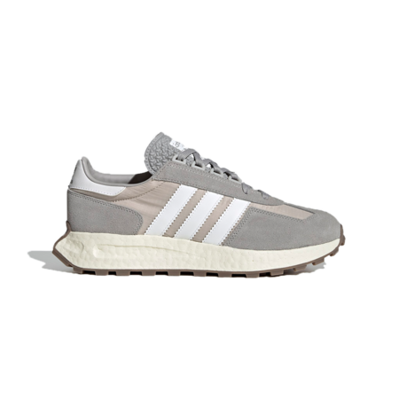 adidas Retropy E5 Sneakers - Solid Grey/Cloud White