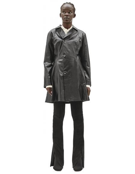 Enfants Riches Deprimes Leather Dress