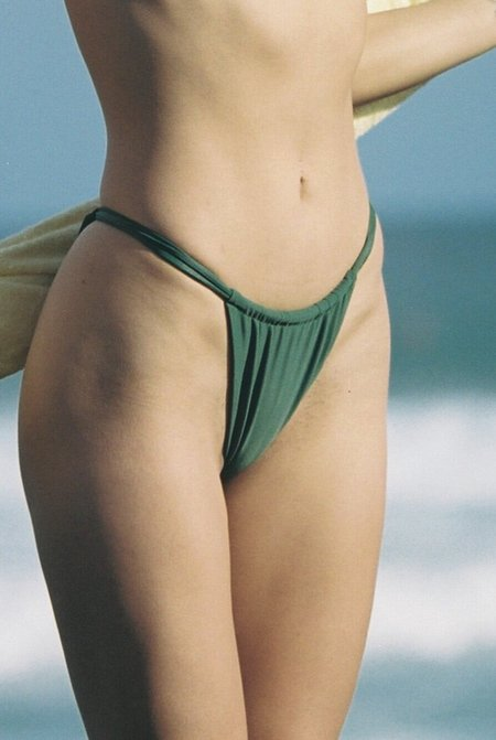 Belle The Label Bare Bottoms - Palm