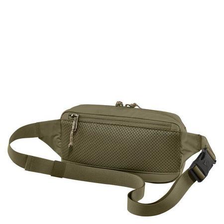 Fjallraven High Coast Hip Pack bag - Green
