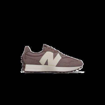 New Balance 327 Women WS327FA sneakers - Black Fig/Sea Salt
