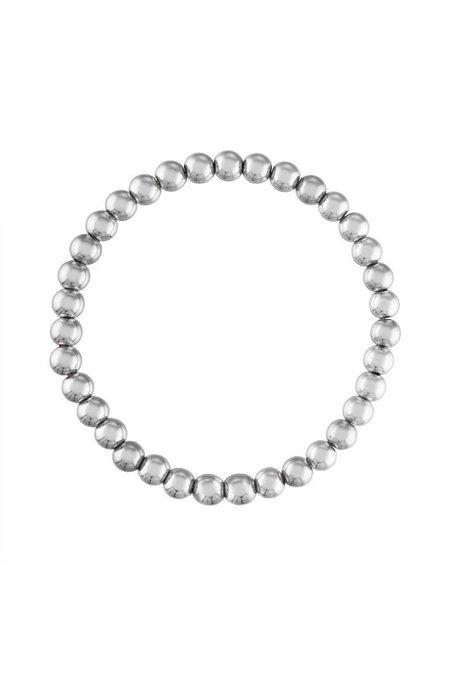Alexa Leigh 5MM Ball Bracelet - Sterling Silver