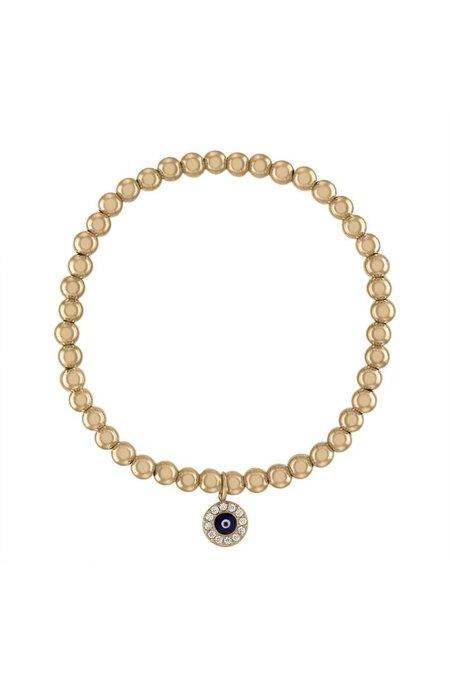 Alexa Leigh Protection Bracelet