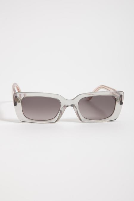 CARLA COLOUR Kenzie Sunglasses - Haze
