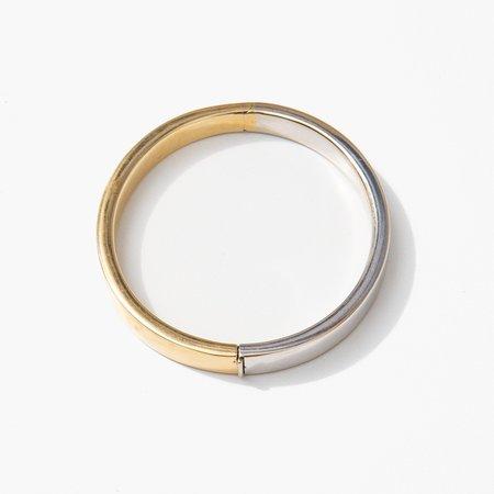 Kindred Black Guelders Bracelet - Gold