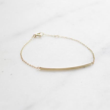 Tarin Thomas valentina bracelet
