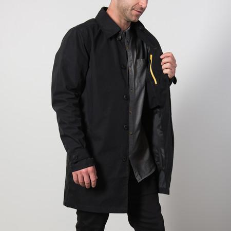 Baro The Demarco Coat