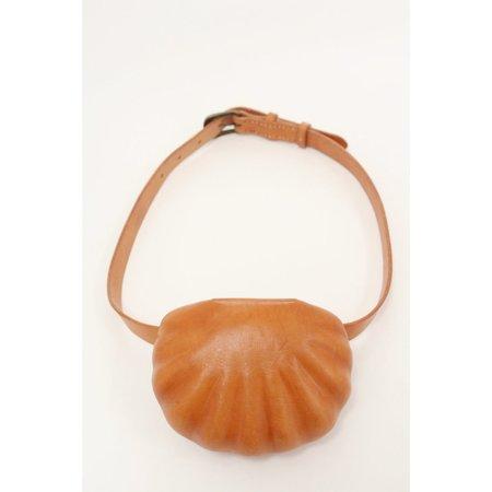 Beklina Shell Belt Bag