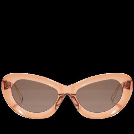 Rejina Pyo Kith Sunglasses - Orange