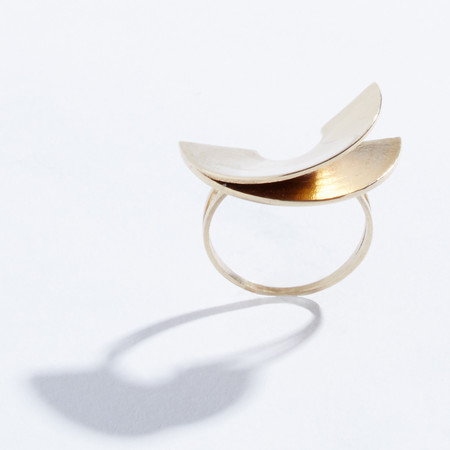 Metalepsis Projects Lygia Ring