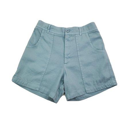 Jungmaven Venice Shorts - Ether Blue
