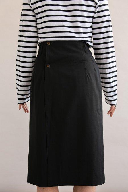 Vintage Jean Paul Gaultier Pencil Skirt