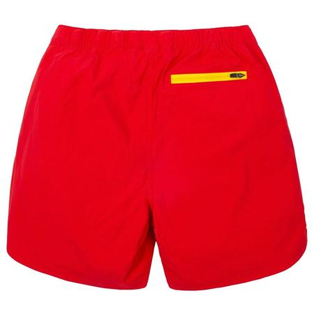 Topo Designs River Shorts - Red