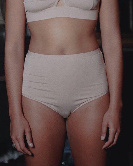 Baserange Highwaist Bell Panties - Haptic