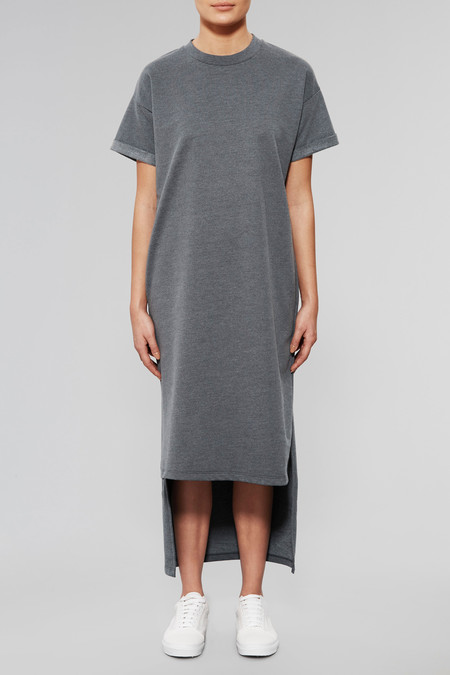 NATIVE YOUTH Metamorphic T-Shirt Dress