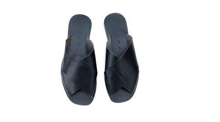 KYMA Chios Sandal - black